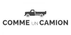Logo Comme Un Camion