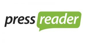 Logo PressReader